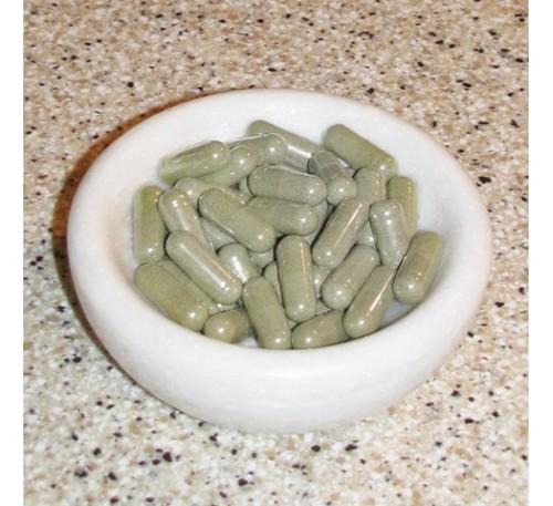 Экстракт дикого латука (5 капсул по 0.4г) / Lactuca serriola