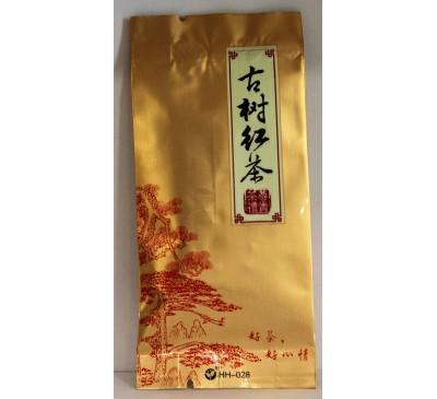 """Китайский чай """"Дянь Хун"""" (1 шт. / 5 г)"""