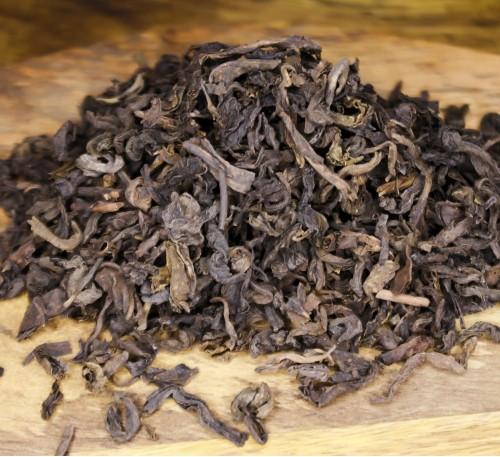 Чай бирюзовый Фэн Хуан Дансонг (1 шт. / 3 г)