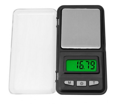 Электронные ювелирные (карманные) весы (0,01г-200г) / OOTDTY-200