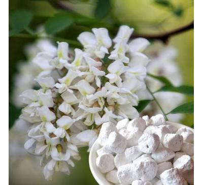 Ладан (смола) + натуральный ароматизатор Акация (5 г) / Boswellia sacra