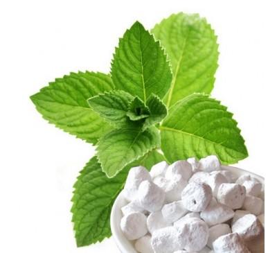 Ладан (смола) + натуральный ароматизатор Мята (5 г) / Boswellia sacra