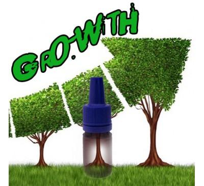 Удобрения для вегетации и зацветающих растений (флакон, 10 ml) / Plantarium Growth