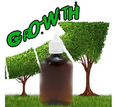 Удобрения для вегетации и зацветающих растений (флакон, 50 ml) / Plantarium Growth