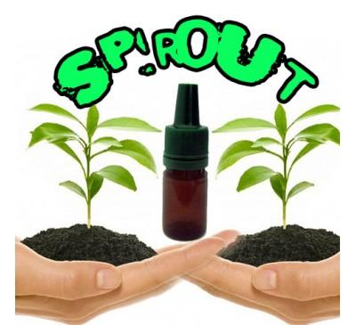 Удобрения для ростков и вегетации (флакон, 10 ml) / Plantarium Sprout