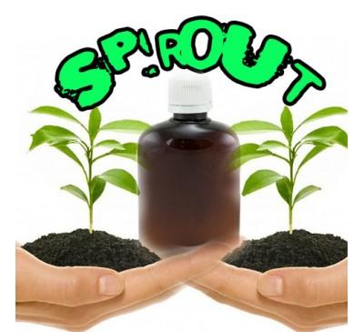 Удобрения для ростков и вегетации (флакон, 50 ml) / Plantarium Sprout