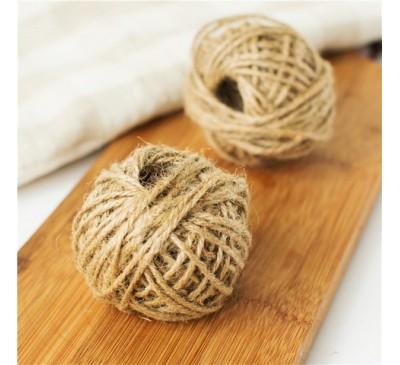 Пенька (нить) для подкуривания (5 м.) / Hemp rope