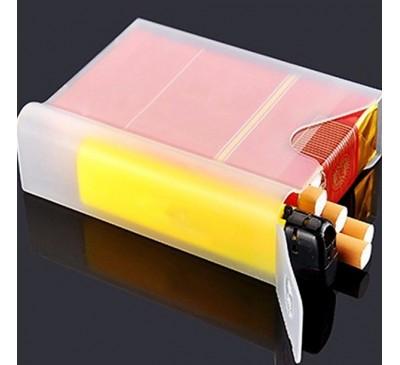 Контейнер для сигарет и зажигалки / Sig-box