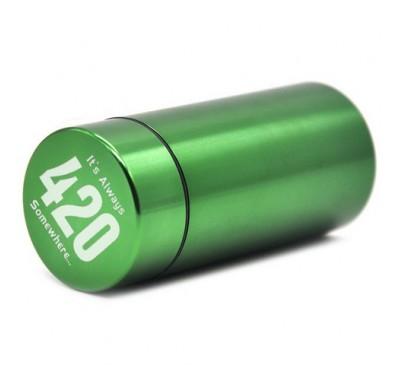 Контейнер водо-пыле-ударо-защита / Safe-420